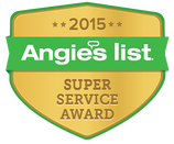Angie's List Icon Graphic
