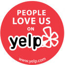 Yelp Icon Graphic
